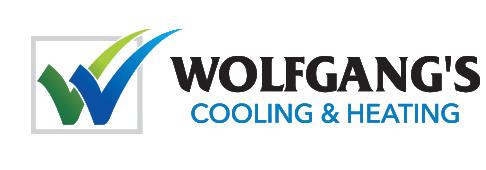 Wolfgang's Cooling & Heating logo