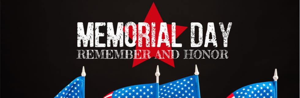 Ways To Celebrate Memorial Day And Armed Forces Day